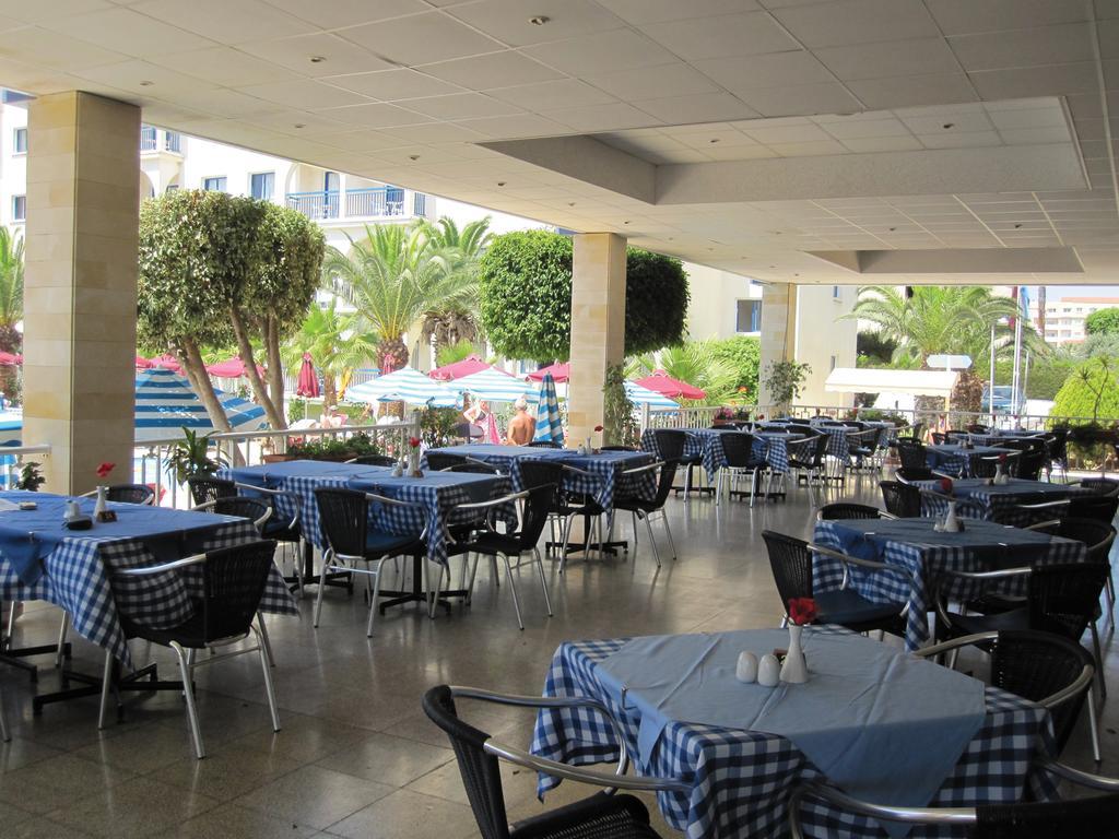 Crown Resorts Elamaris room 1