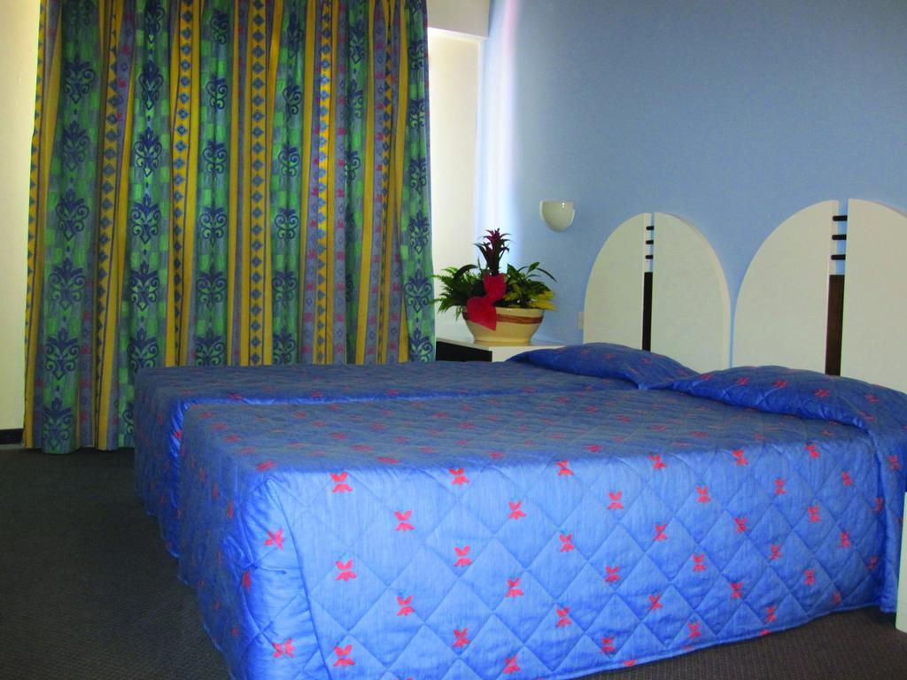 Crown Resorts Elamaris room 3