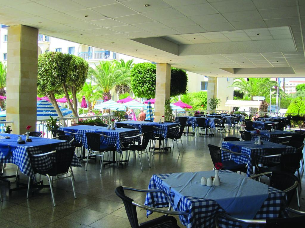Crown Resorts Elamaris room 4