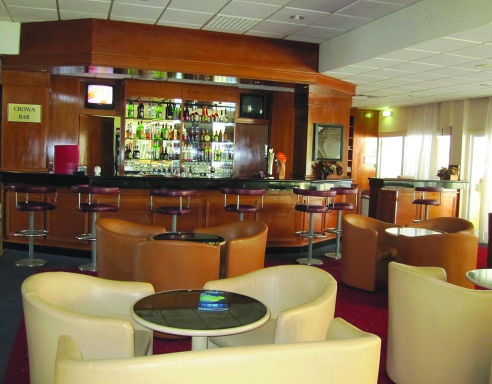 Crown Resorts Elamaris room 6