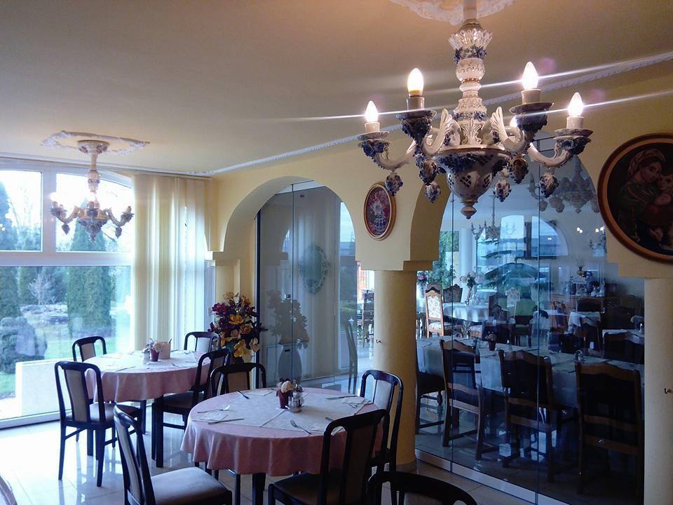 Hotel Baroque room 6