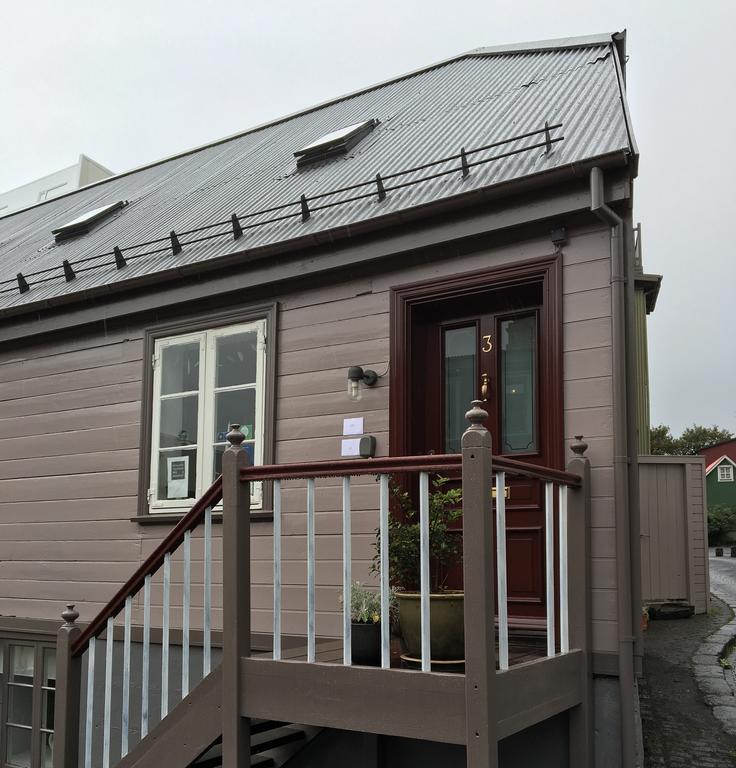 Reykjavík Treasure B&B room 3