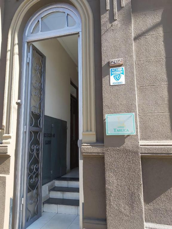 Taruca Apart Salta room 6
