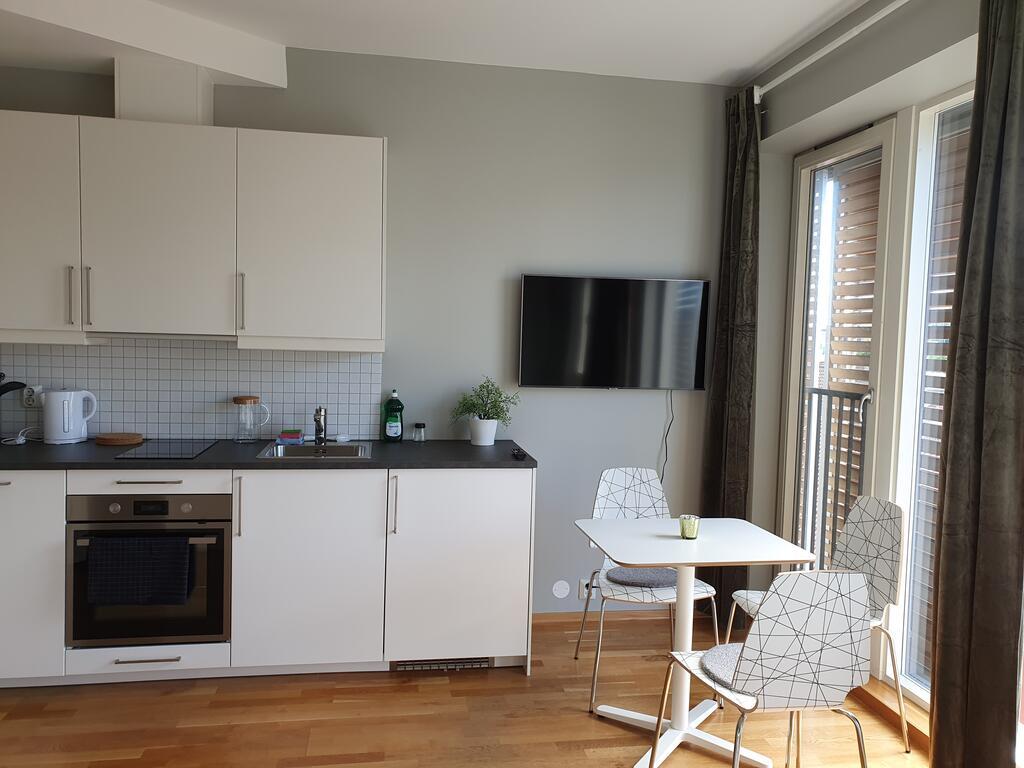 Veversmauet Apartments room 2