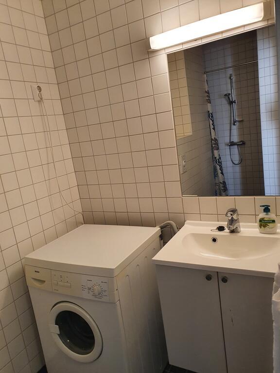 Veversmauet Apartments room 6